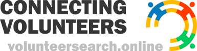 Connecting Volunteers: volunteersearch.online